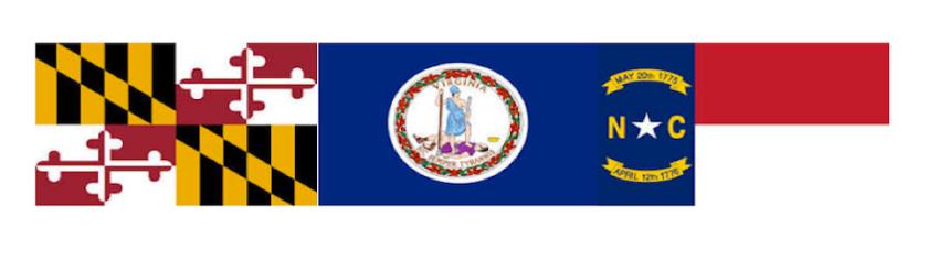 MD-VA-NC