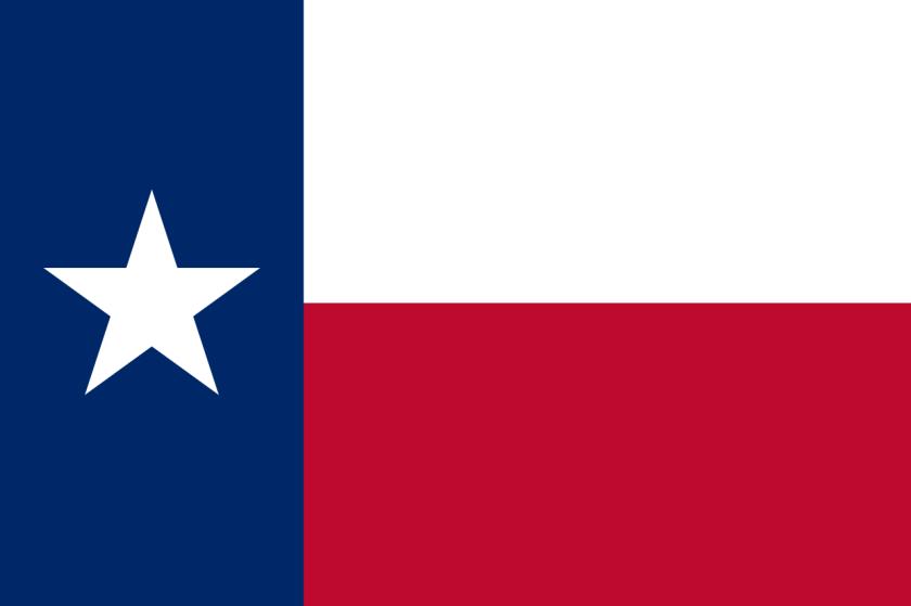 Going to Texas to run half marathon #4!