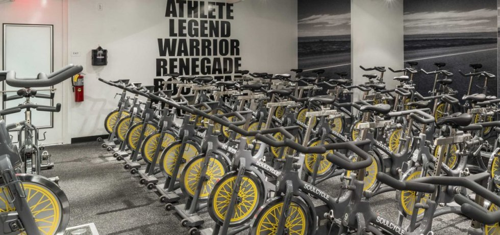 Image credit: SoulCycle