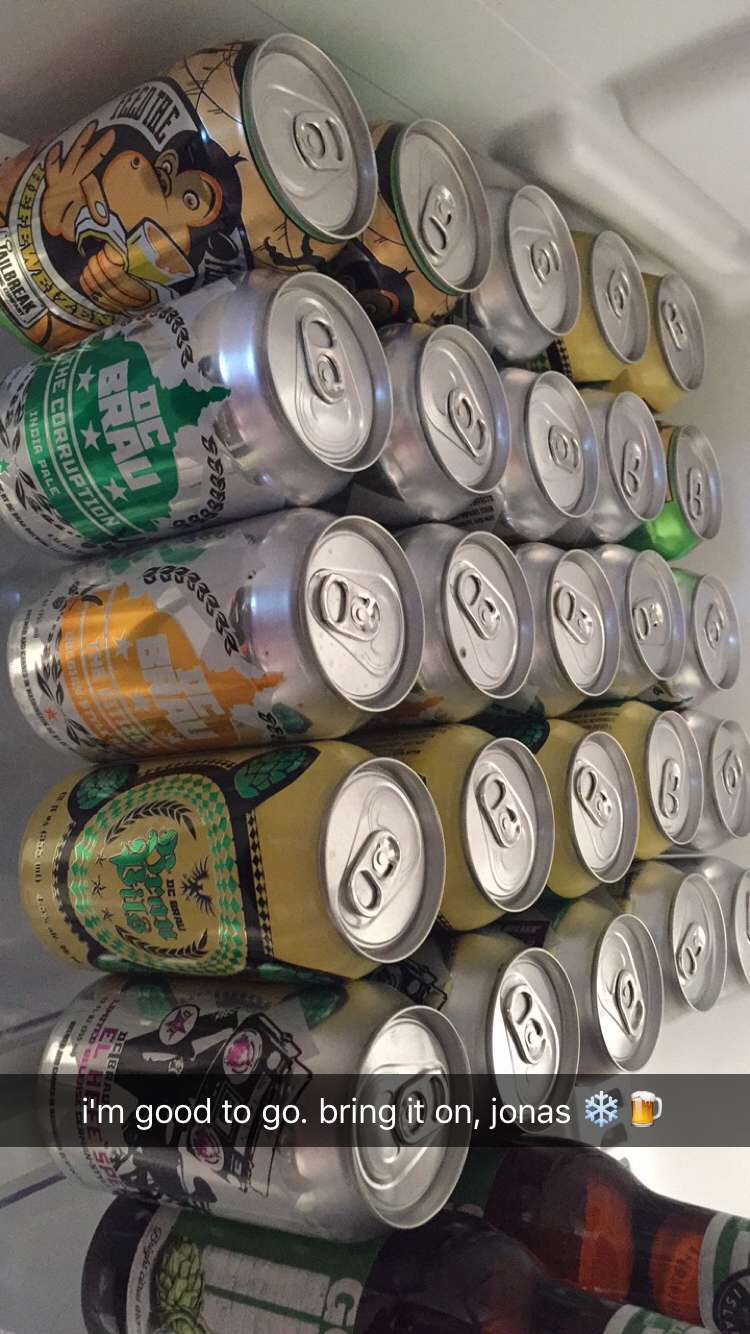 jonas beer