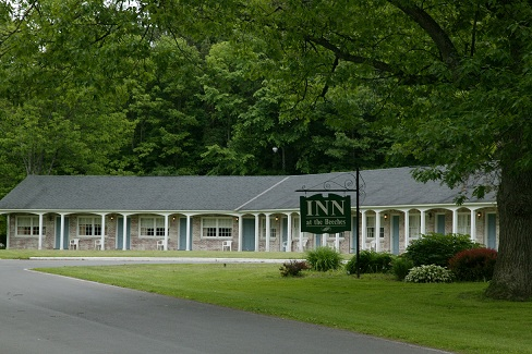 The Beeches Inn in Rome, New York