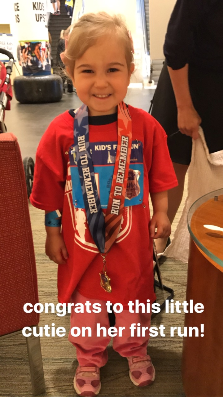 boston little runner